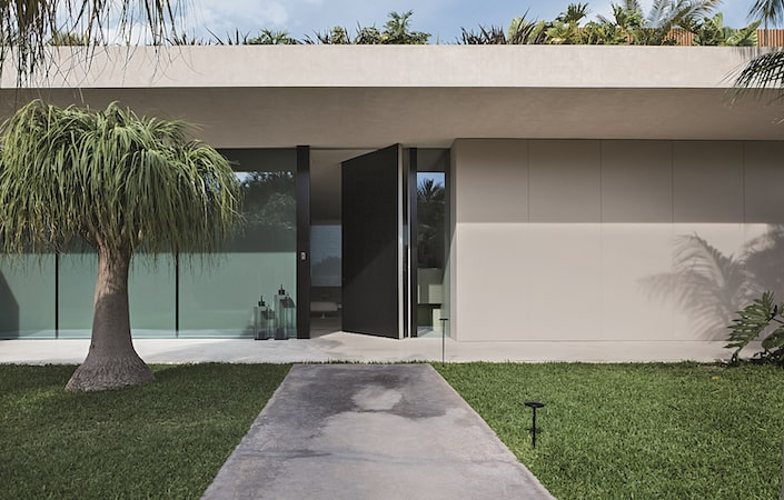 design security doors for modern architecture