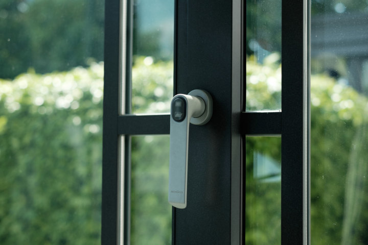 automated quality doors and windows for home automation