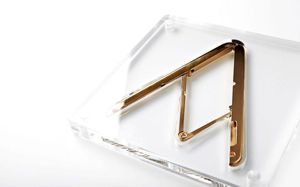 compasso d'oro premio dato a secco sistemi per il sistema os2