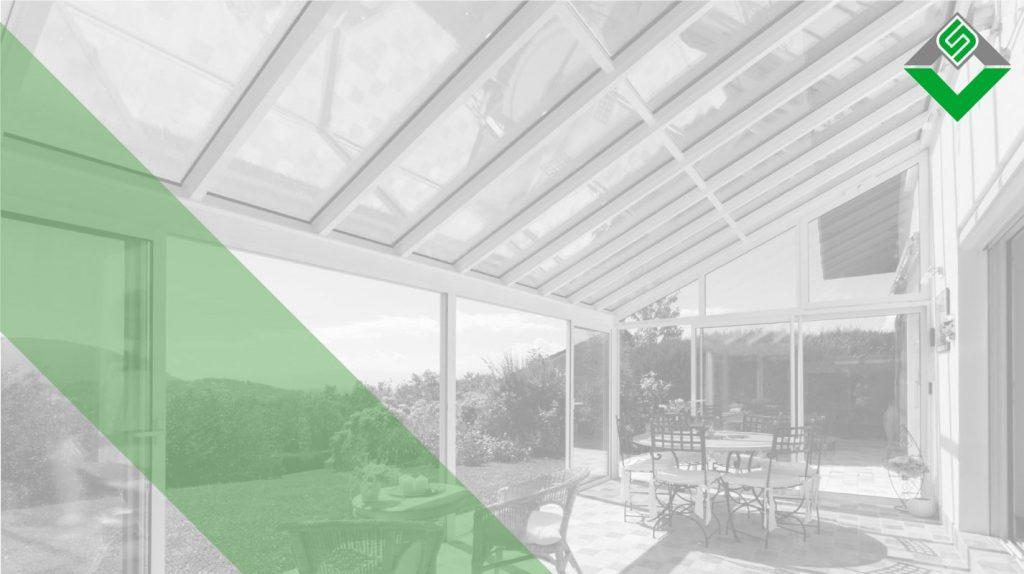veranda in alluminio schuco prodotta e progettata da aluser